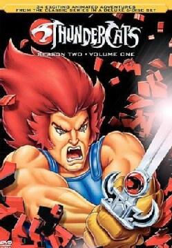 Thundercats: Season Two, Vol 1 (DVD)