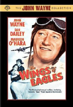 The Wings of Eagles (DVD)
