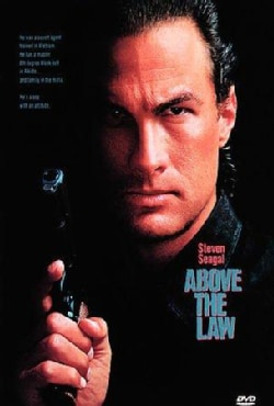 Above the Law/Hard to Kill (DVD)
