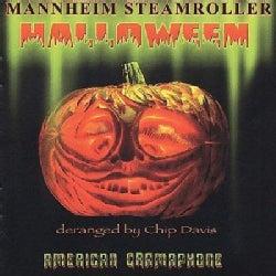 Mannheim Steamroller - Halloween