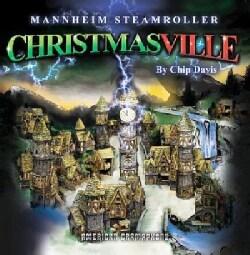 Mannheim Steamroller - Christmasville