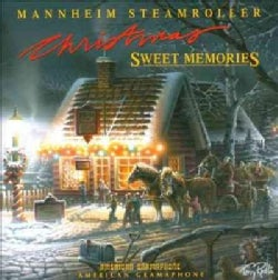 Mannheim Steamroller - Christmas Sweet Memories