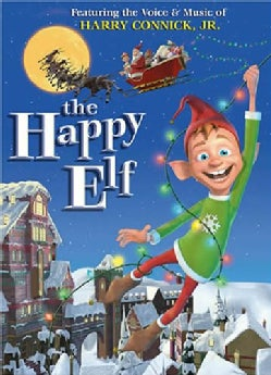 The Happy Elf (DVD)