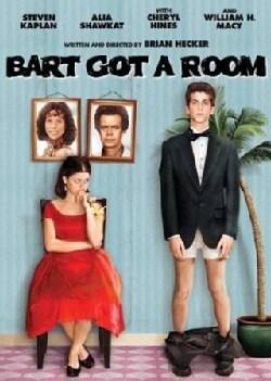 Bart Got A Room (DVD)