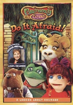 Pahappahooey Island: Do It Afraid! (DVD)