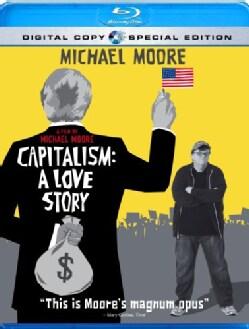 Capitalism: A Love Story (Blu-ray Disc)