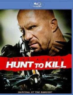 Hunt To Kill (Blu-ray Disc)