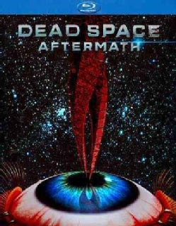 Dead Space 2: Aftermath (Blu-ray Disc)