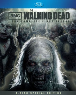 The Walking Dead (Special Edition) (Blu-ray Disc)