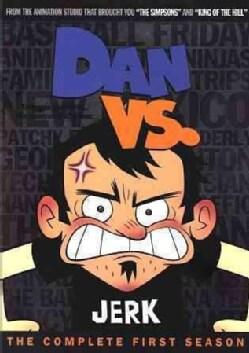 Dan Vs. Season 1 (DVD)