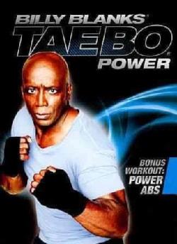 Billy Blanks: Tae Bo Power (DVD)