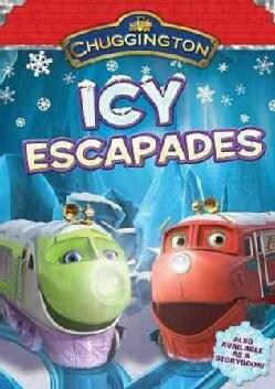 Chuggington: Icy Escapades (DVD)