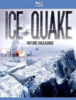 Ice Quake (Blu-ray Disc)