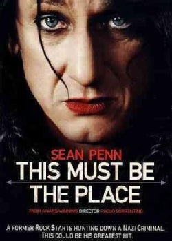 This Must Be The Place (DVD)