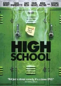 High School (DVD)