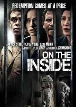 On the Inside (DVD)