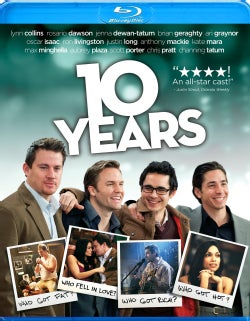 10 Years (Blu-ray Disc)