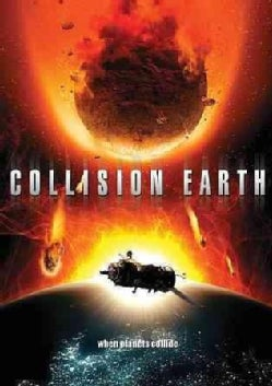 Collision Earth (DVD)
