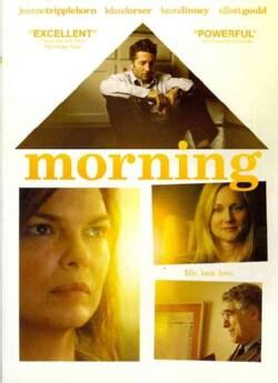 Morning (DVD)