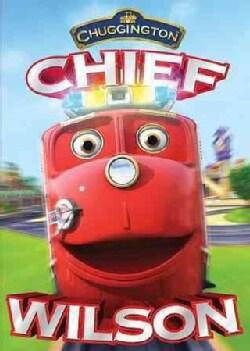 Chuggington: Chief Wilson (DVD)