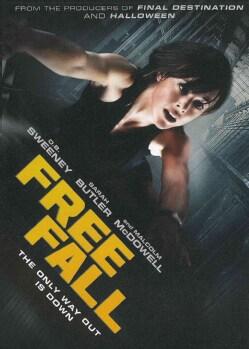 Free Fall (DVD)