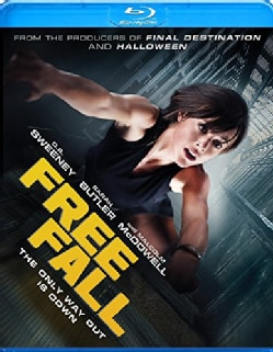 Free Fall (Blu-ray Disc)