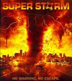 Super Storm (Blu-ray Disc)