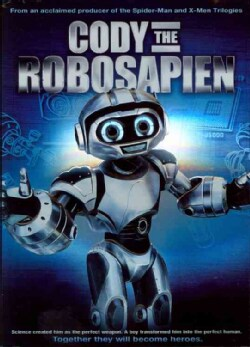 Cody The Robosapien (DVD)