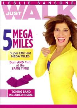 5 Mega Miles (DVD)