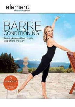Element: Barre Conditioning (DVD)
