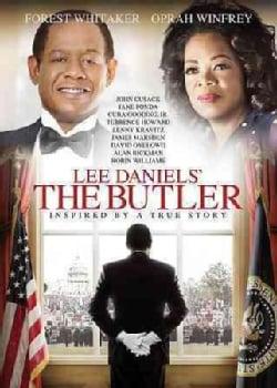 Lee Daniels' The Butler (DVD)