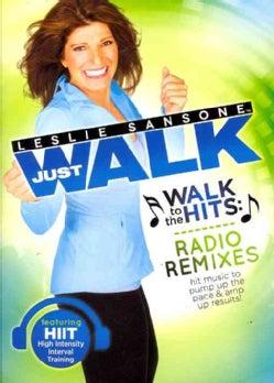 Leslie Sansone: Walk To The Hits Radio Remixes (DVD)