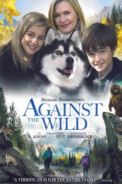 Against The Wild (DVD)