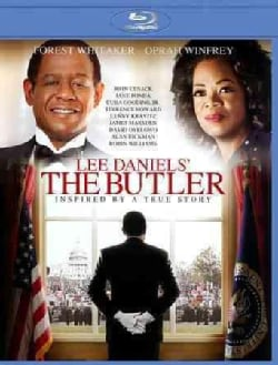 Lee Daniels' The Butler (Blu-ray Disc)