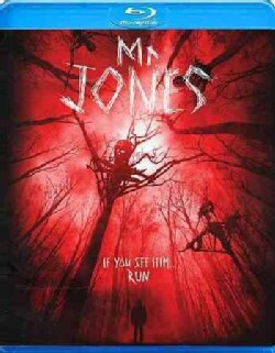 Mr. Jones (Blu-ray Disc)