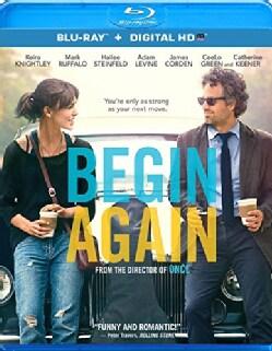 Begin Again (Blu-ray Disc)