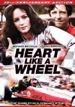 Heart Like A Wheel (DVD)
