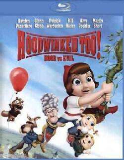 Hoodwinked Too! Hood Vs. Evil (Blu-ray Disc)