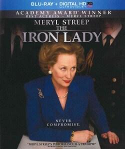Iron Lady (Blu-ray Disc)