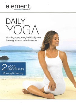 Element: Daily Yoga (DVD)