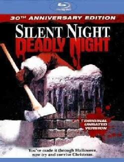 Silent Night, Deadly Night 30th Anniversary (Blu-ray Disc)