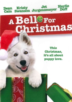 A Belle For Christmas (DVD)