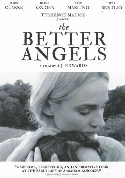 The Better Angels (DVD)