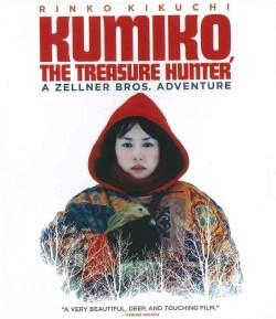 Kumiko, The Treasure Hunter (Blu-ray Disc)