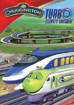 Chuggington: Turbo Charged Chugger (DVD)