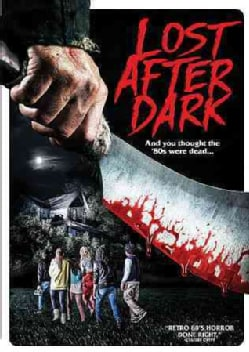 Lost After Dark (DVD)