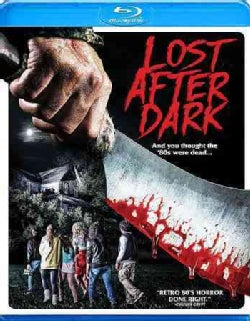 Lost After Dark (Blu-ray Disc)