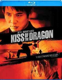 Kiss Of The Dragon (Blu-ray Disc)