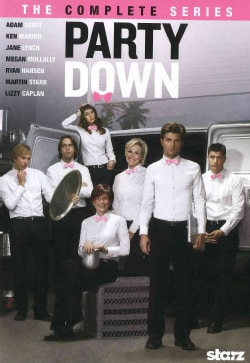 Party Down (DVD)