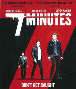 7 Minutes (Blu-ray Disc)